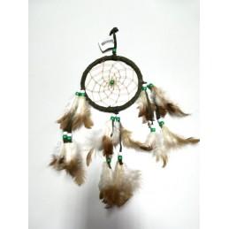 Caça Sonhos 12cm - Verde